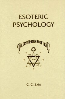 Course 05 Esoteric Psychology - Hard Bound